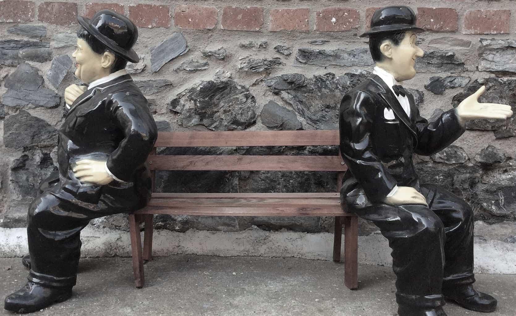 Laurel Hardy Museum Solingen
